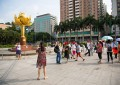 Day 7 dip slims Macau Golden Week visitor growth to 7pct