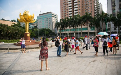 Macau tourist price index yearly growth slows in 2Q