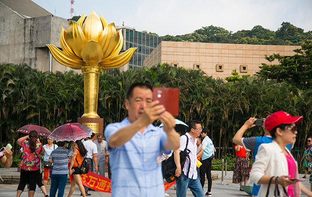 Macau tourism growth lags APAC, beats some neighbours