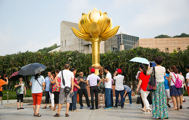 Macau package tour visitor tally down 3pct in July