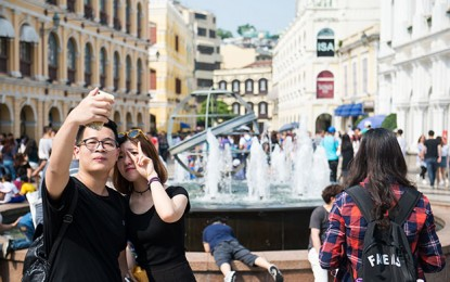 Survey hints at US$12 tourist tax in Macau: MGTO