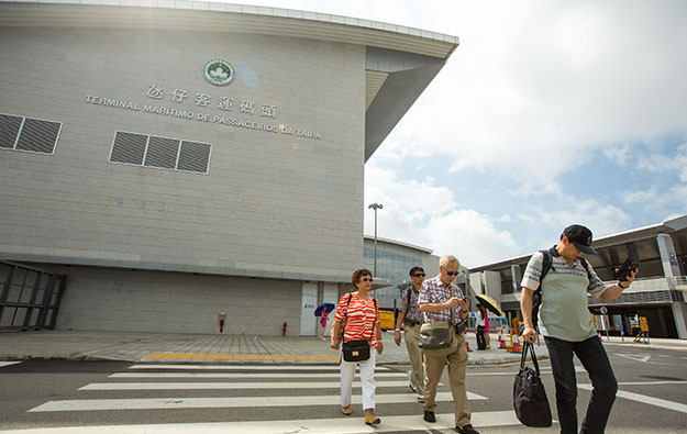 Quick fixes clinched in tourism master plan: Macau govt