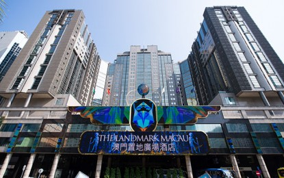 Macau Legend forecasts 1H profit, reverses year-ago loss