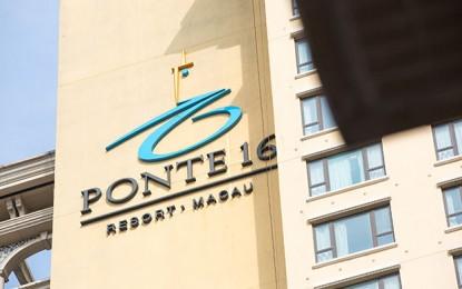 Ponte 16 plan risks more delay as Macau rejigs priorities