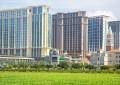 Sands China declares 2017 final dividend