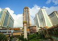 Sands Cotai Central casino to reopen Feb 27: Sands China