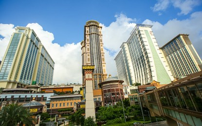 China tourist visas critical for Macau recovery: LVS