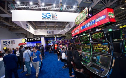 Sci Games combines sports betting and lottery units
