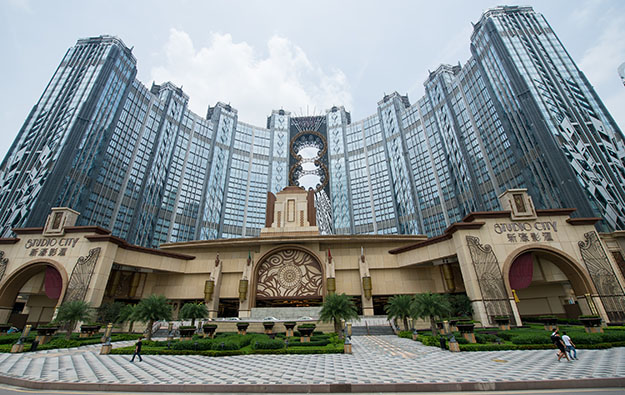 Melco Resorts 3Q profit up 87 pct, firm gives dividend