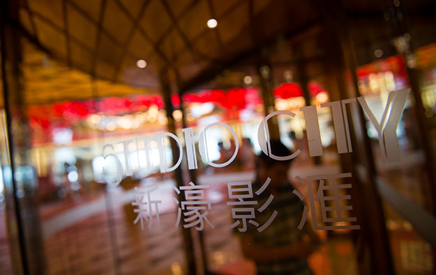 Studio City second Macau casino allowed new smoke lounges