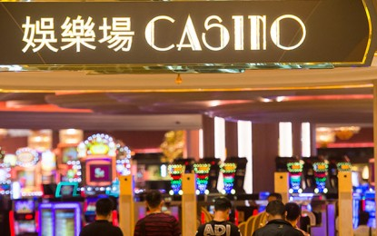 Melco Resorts cooperating with Japan casino probe: Reuters