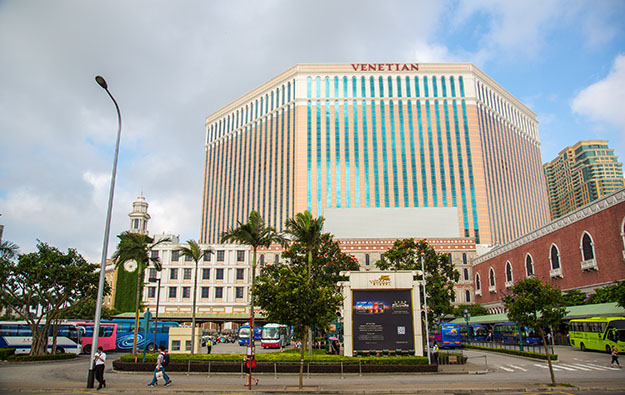 Sands China to revamp VIP areas at Venetian, Plaza Macao