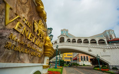 Sands China sixth Macau op to pledge staff extra payment