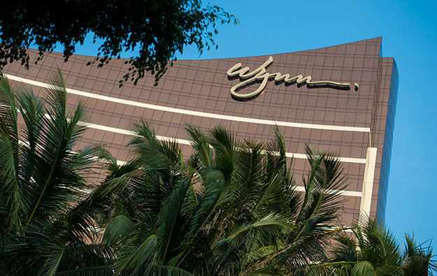 Wynn Resorts responds to Elaine Wynn in board row