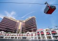 Wynn Macau EBITDA loss US$2mln daily in April, May