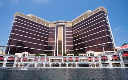 Wynn Macau declares 2017 interim dividend