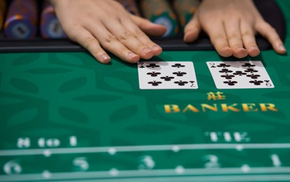 Macau regulator approves Lucky 6 side bet for baccarat