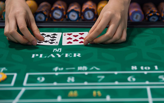 High-end Macau gamblers favour Melco, Wynn: brokerage