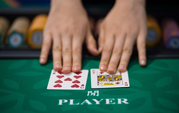 Self-exclusions from Macau casinos up 26pct in 1H