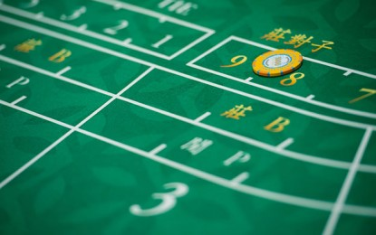 Macau March GGR likely flat to 5pct up y-on-y: analysts