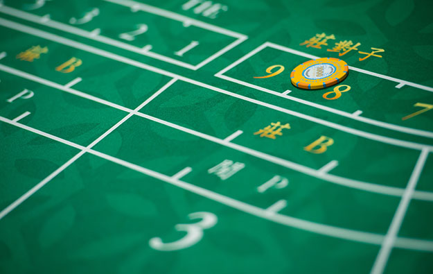 Not so Golden Week for Macau casinos: analysts