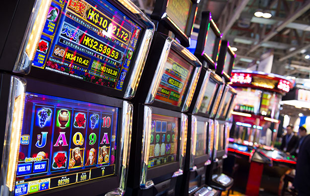 Casino gaming industrie carrière