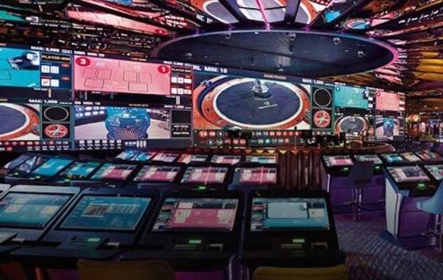 GGRAsia – Malaysian boom to aid Genting casino biz: Nomura
