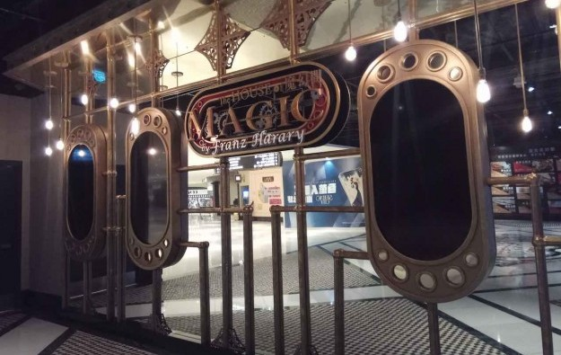Studio City to feature new magic shows: operator