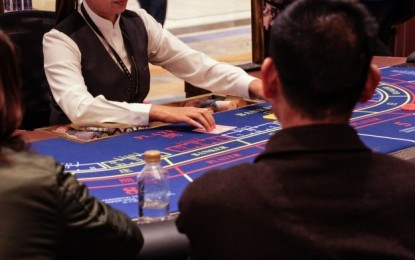 Macau gaming tax revenue up 14pct in full year 2018