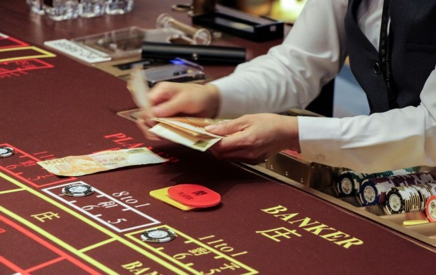 Macau casino GGR up 23pct in November: govt