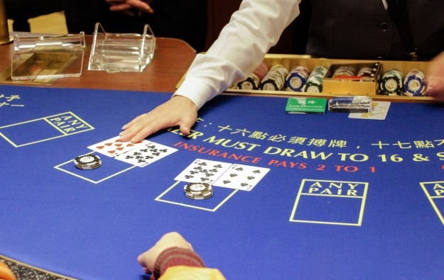 Macau casino GGR up 17pct in August: govt