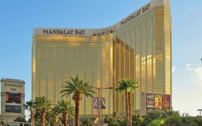 MGM agrees up to US$800mln payout over Nevada shooting