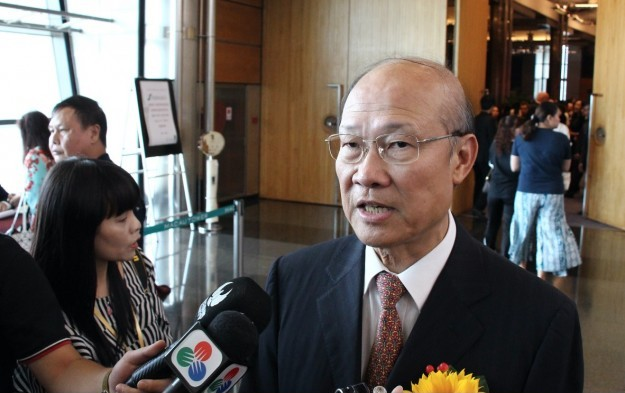 No plan to up Grand Lisboa Palace budget: SJM CEO