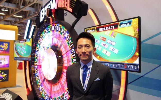 Macau regulator mulls skill-based games: Aruze