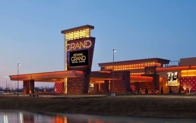 Indiana Racinos Acquired in $1.7B Deal