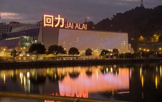 Jai Alai rental by SJM via Angela Leong extended end 2022