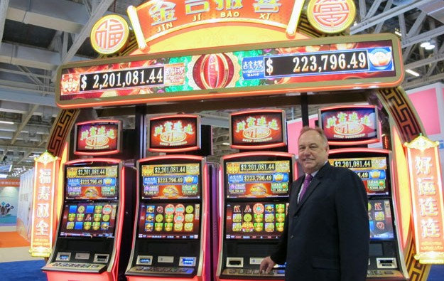 Sci Games welcomes new Macau gaming machine regulation