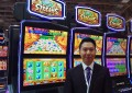 Konami slots clock good sales in Asia: marketing exec