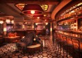 MBS links with TAO Group to open LAVO restaurant