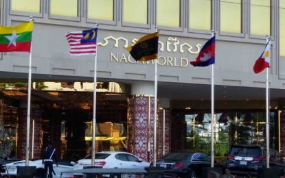 S&P thinks NagaCorp fresh notes can aid liquidity