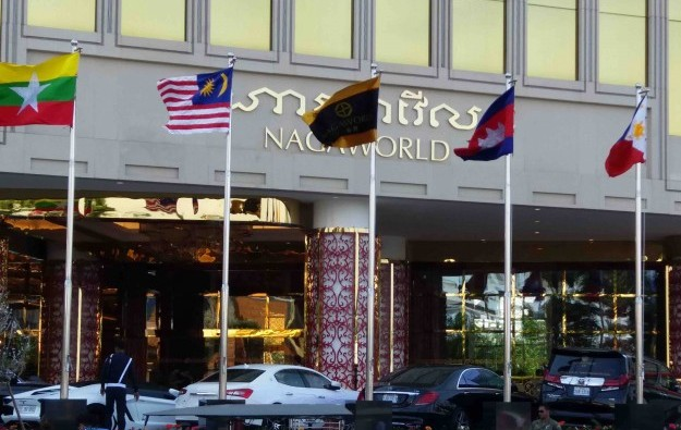 Naga 2 helps nearly double NagaWorld GGR: operator