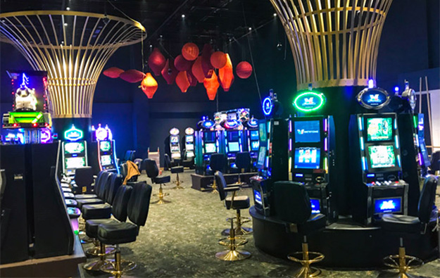 Silver Heritage Nepal casino grand opening March 16