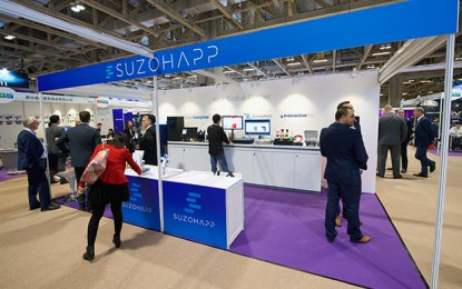 SuzoHapp strikes deal to distribute Nanoptix products
