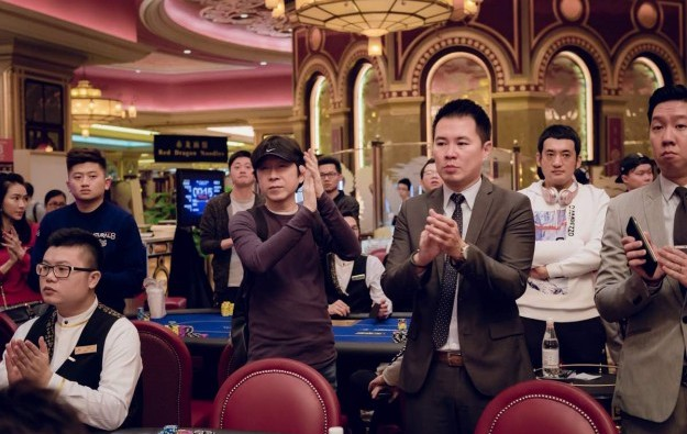 Poker King Club moves home within Venetian Macao