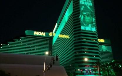 Tracinda selling US$339-mln MGM Resorts stake to UBS