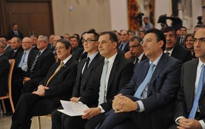 Melco Intl's Cyprus resort to open in 2021: firm