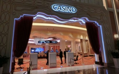 Jeju Shinhwa casino GGR US$83mln in stub first quarter