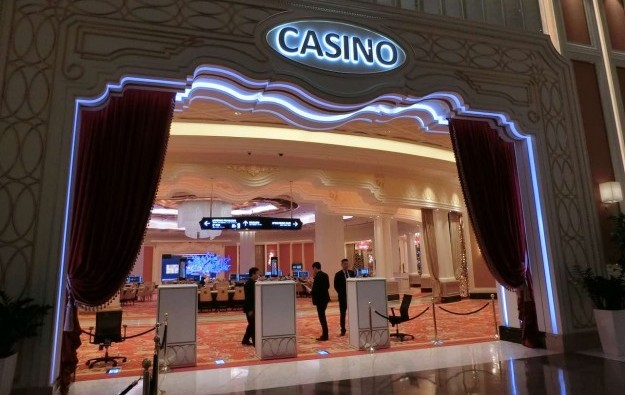 Casino investor Landing flags 1H loss, gaming revenue down
