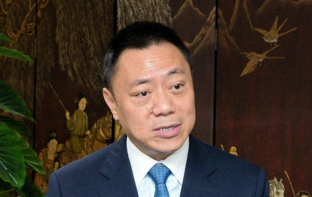 Macau employee leave plan shelved for now: Lionel Leong
