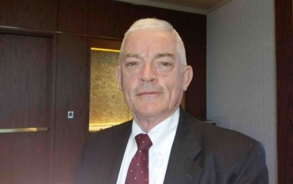 Cryptocurrencies pose Macau casino risk: Vickers